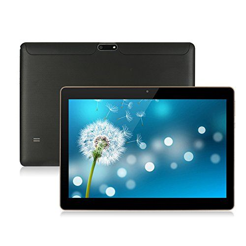 a74e6e2fe3a 9.6 Inch Android Tablet PC Tab Pad 64GB Rom MTK Qcta Core 4GB Ram Bluetooth  GPS 3G 4G LTE Phone Call Dual SIM Card 9.6