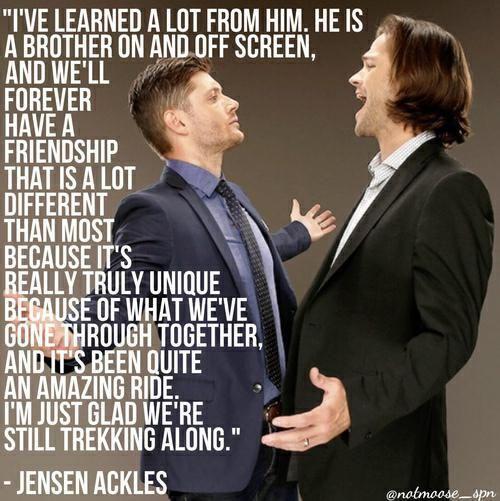 Jensen is Inspiration.