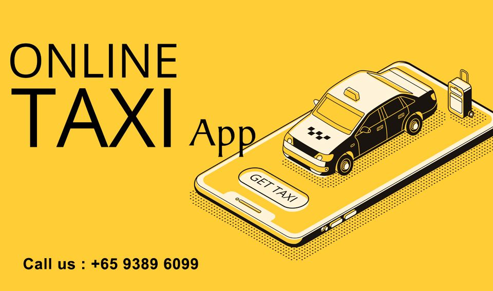 Pin by smitiv mobile technologies pvt on Uber Taxi Clone