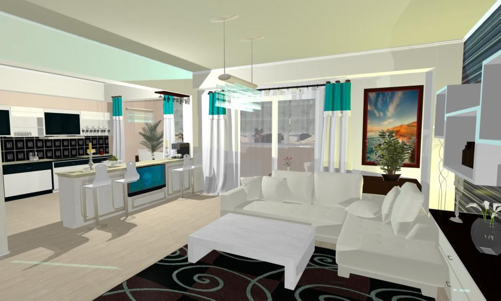 Design Interior Design Interioare Case Design Interior Living