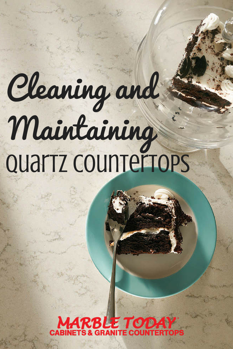 Keep Your Quartz Countertops Gleaming, And Your Kitchen Looking Beautiful.  Http://