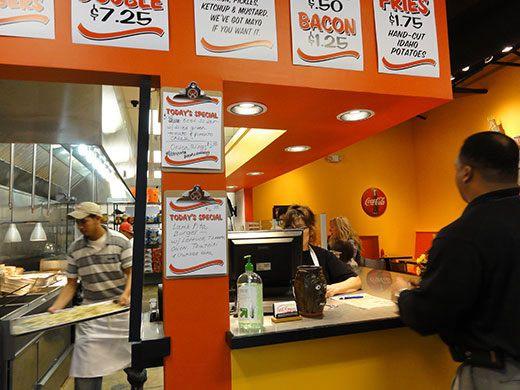 Onlyburger Durham Nc Restaurants Pinterest Durham And
