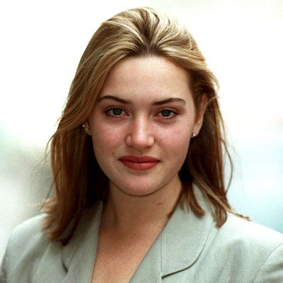 Kate Winslet S Changing Looks Kate Winslet Young Kate Winslet Kate Winslet Images
