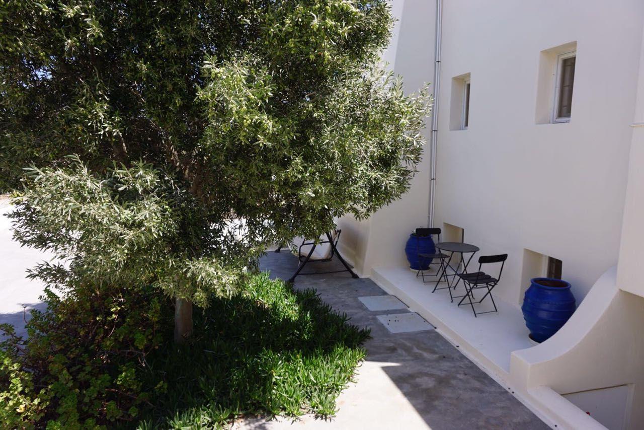 SeaSound Hotel White Katikies, Santorini Greece -- Amazing