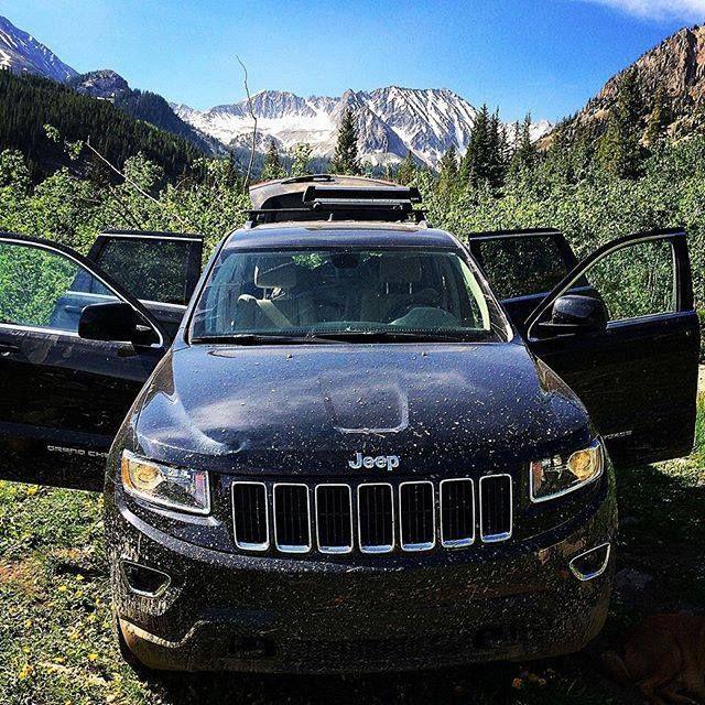 Find Your Perfect Destination Jeep Weekend Erik S Photo