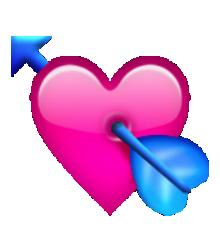 Tresse Cascade Emoticone