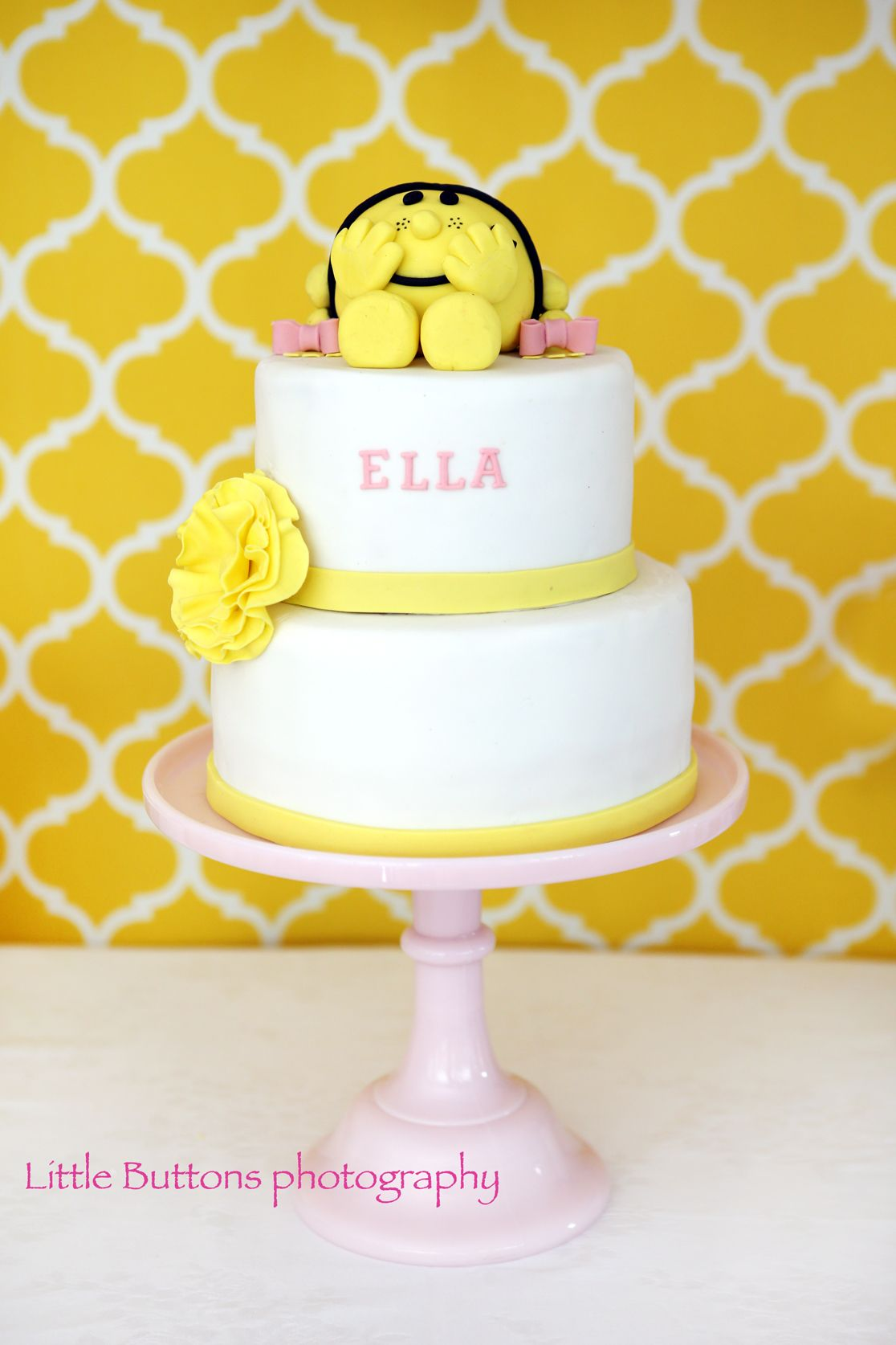 Awesome How To Make A Little Miss Sunshine Cake Topper Sunshine Birthday Personalised Birthday Cards Paralily Jamesorg