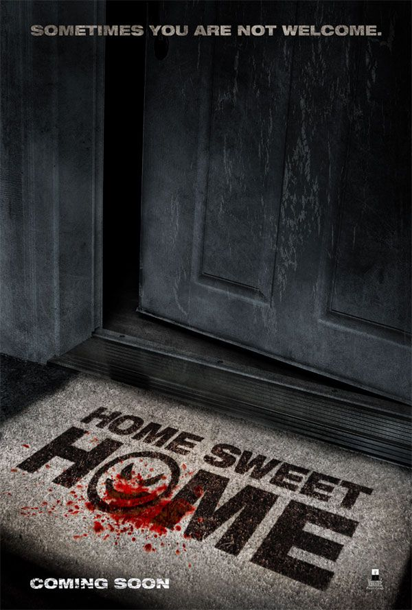 Home Sweet Home (2013) Review (With images) | Sweet home ...