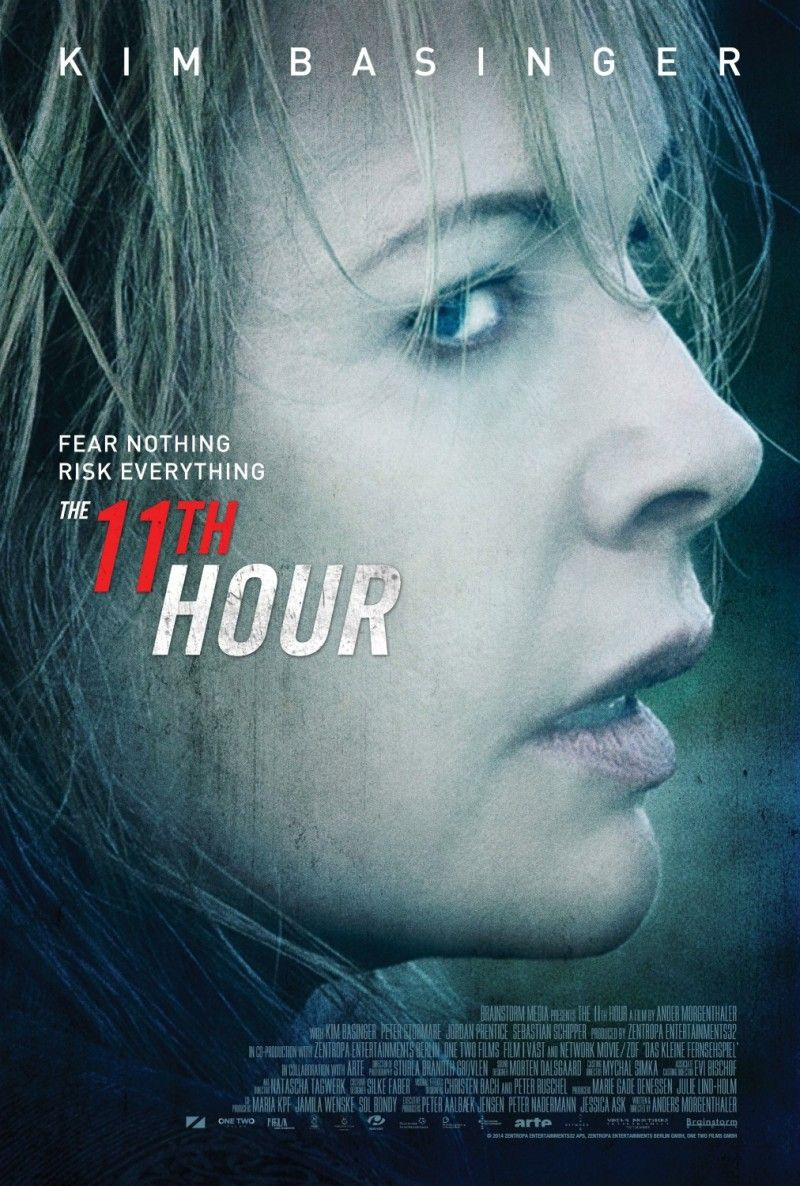 I Am Here The 11th hour, Kim basinger, Movie posters