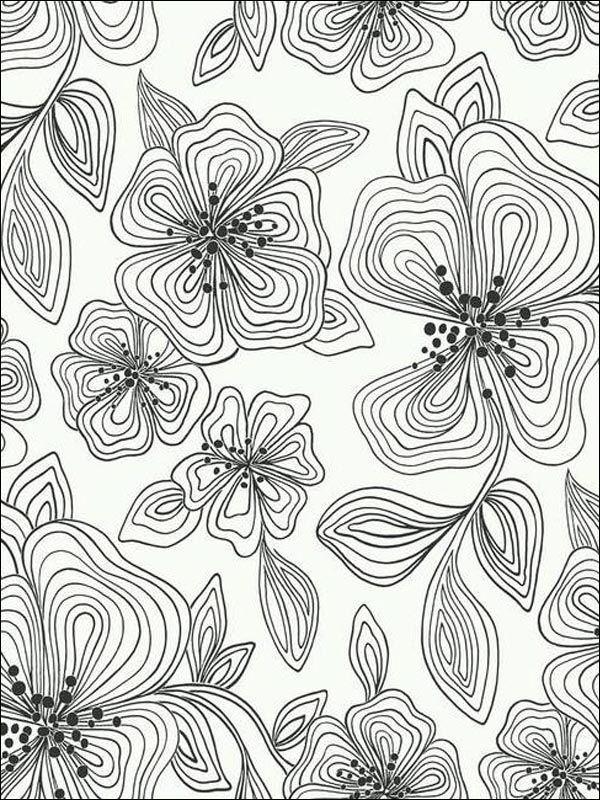 wallpaperstogo.com WTG-120548 York Designer Series Contract / Commercial Wallpaper