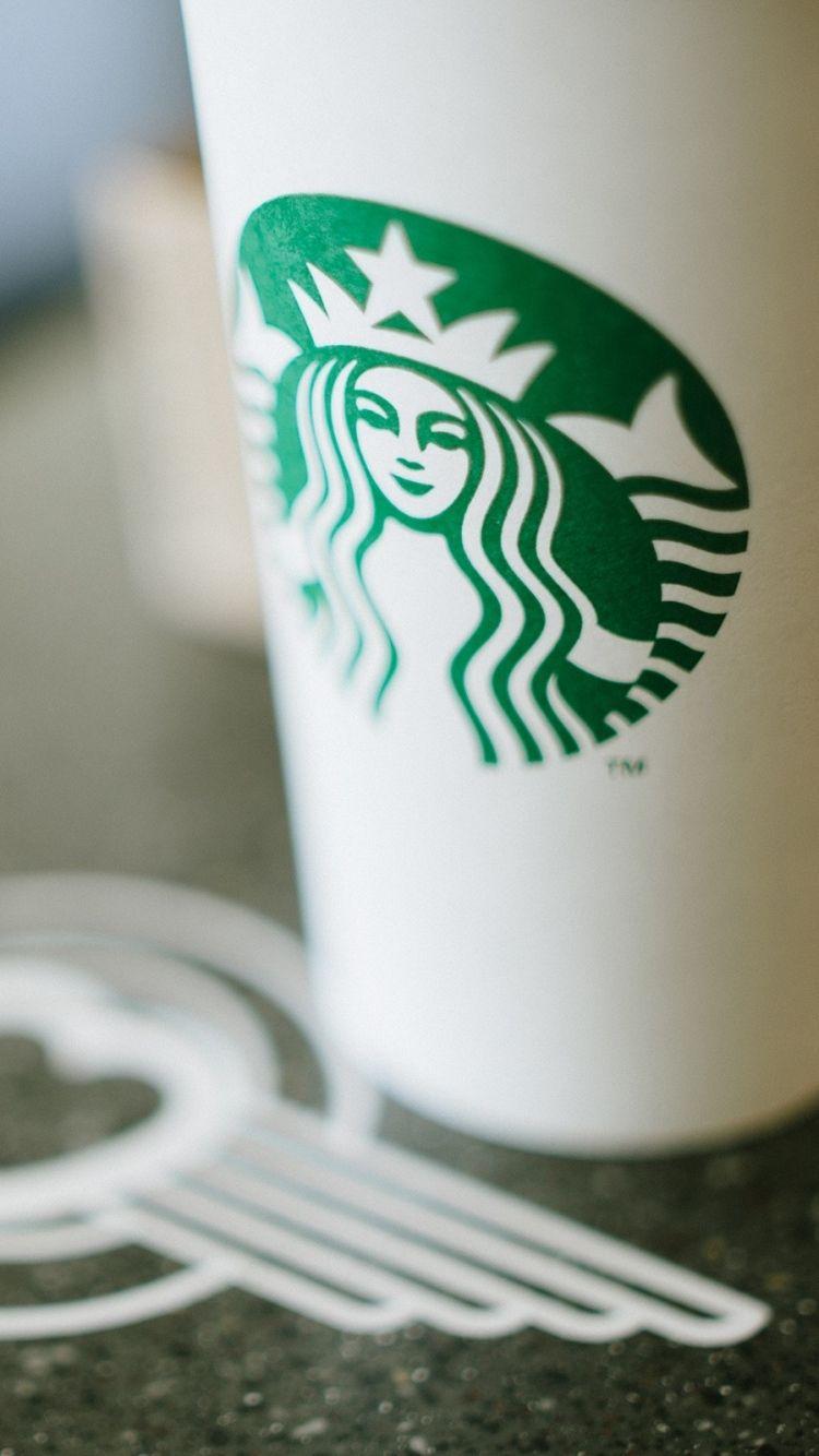 IPhone 6 Starbucks Wallpapers HD Desktop Backgrounds 750x1334