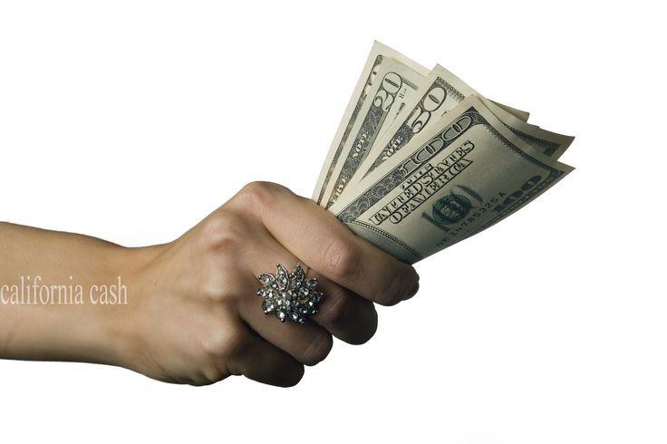 Green trust cash advance photo 5
