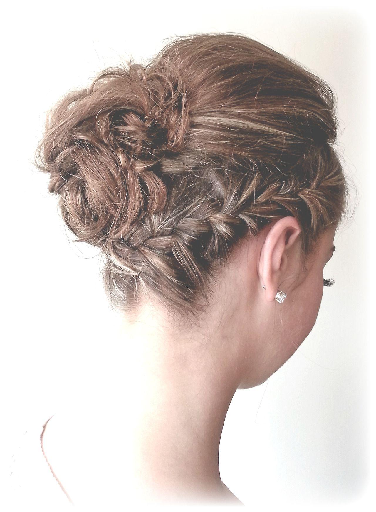 Braided Updos Wedding Hairstyle Updos Hairstyles Weddinghair Orta Uzunlukta Sac Stilleri Dugun Sac Modelleri Dugun Saci