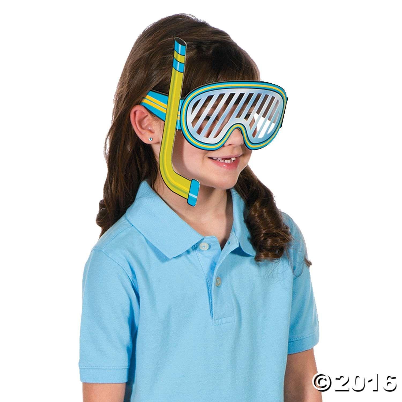 Snorkel Glasses Snorkeling, Glasses, Fashion