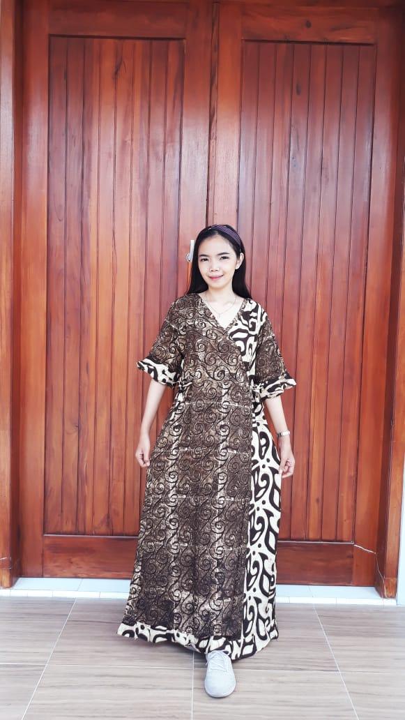 Baju Tidur Kimono Celana Panjang
