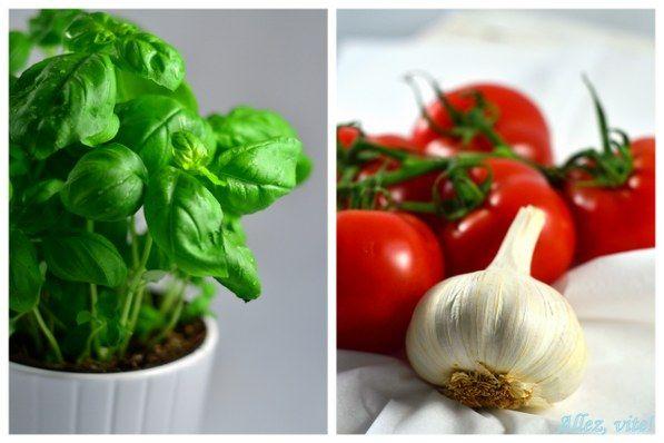 Rezept für vegane Tomatensuppe + 5 Tipps