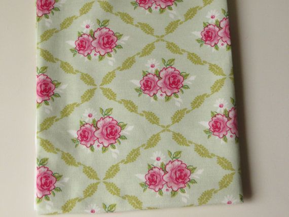 Fat quarter Tilda Fabric cotton Tissus Tessuti telas by FitaDeVies