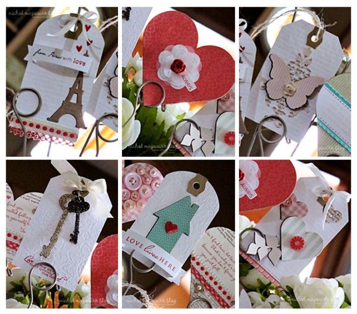 closure look of tags by Nichol using kerri bradford studio