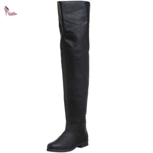 Femmes Chaussures Funtasma Cuir Mav8824ble Cuissardes Pleaser wUWAqE8Pa