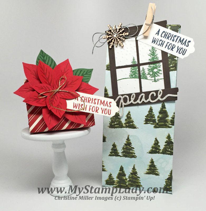 Embellished Gift Bags