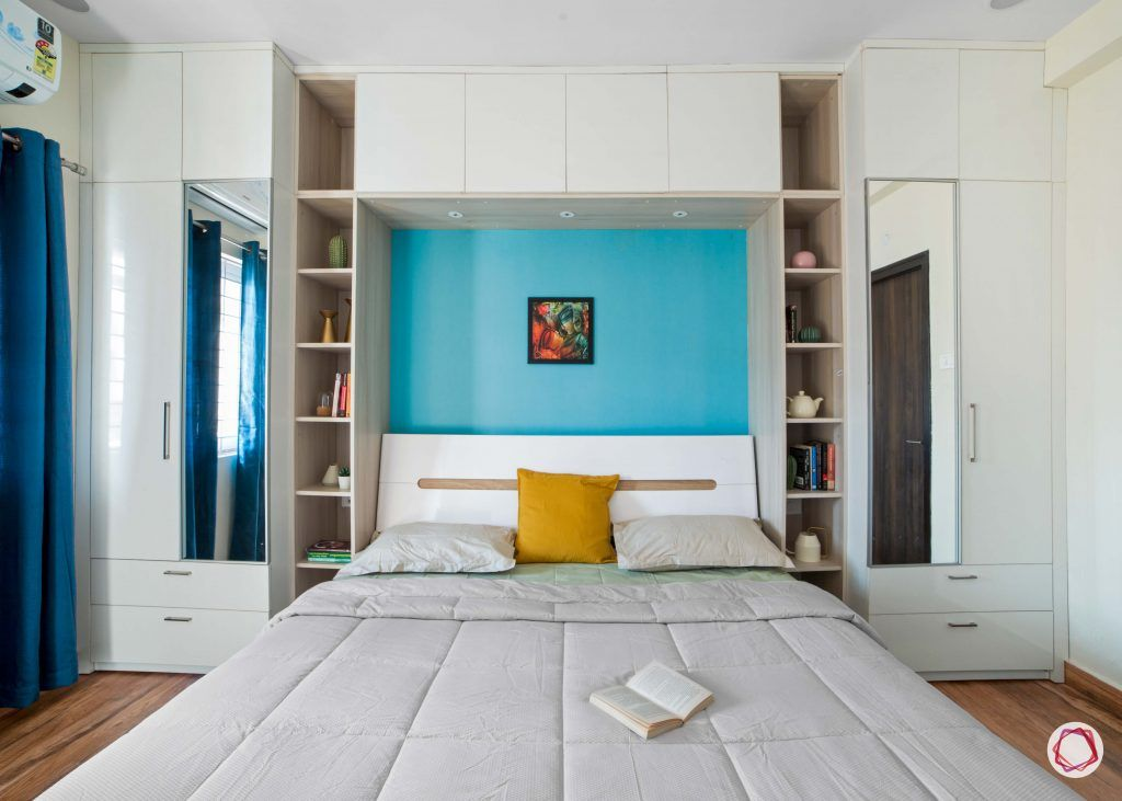 Simple House Plans Beautiful 3bhk For A Couple In Hyderabad Arranging Bedroom Furniture Furniture Furniture Arrangement
