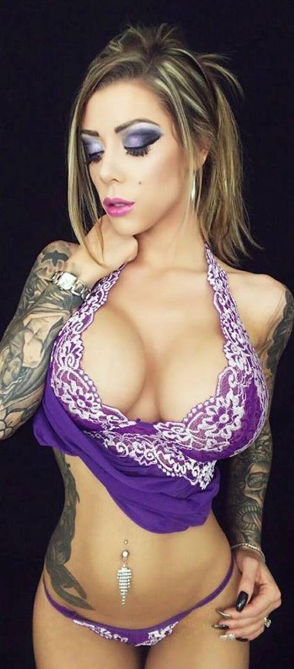 Karma Rx Schoolgirl Tart Karma Rx Chicas Tatuadas Chicas Et