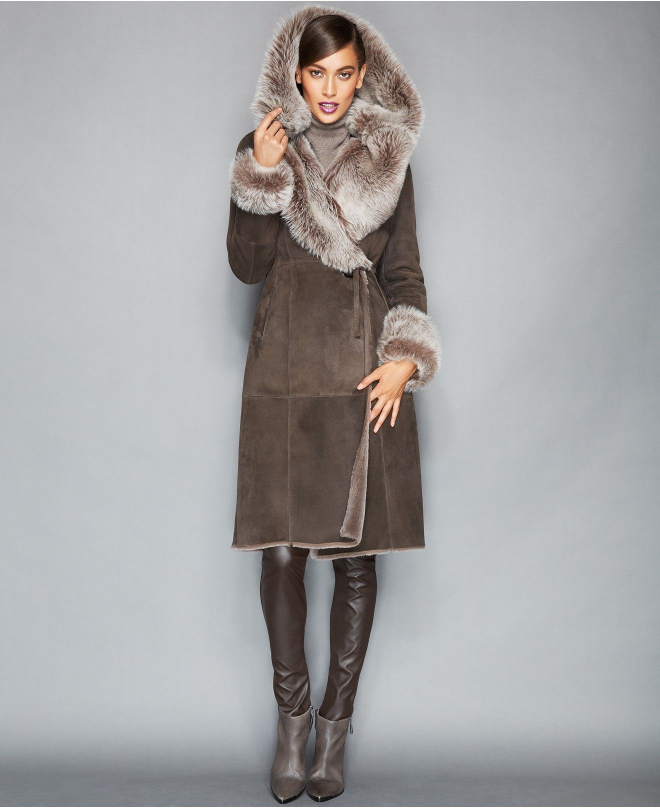 Shearling Coat Definition - Sm Coats