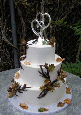 Fondant Wedding Cakes- wedding cake -Sedona Wedding cakes#Repin By:Pinterest++ for iPad#