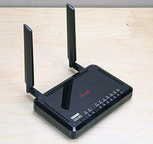 Rosewill T600N Wireless Router Review