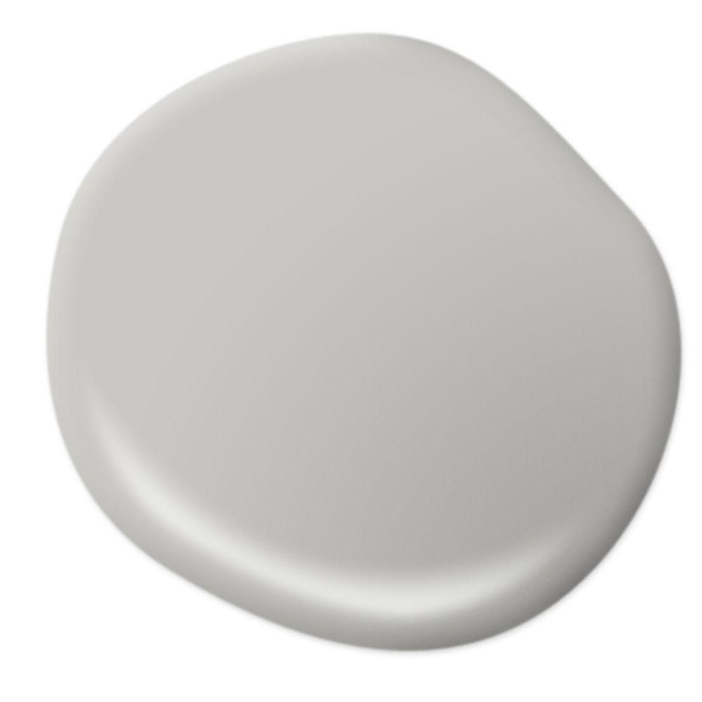 Behr Marquee 8 Oz Mq2 59 Silver City One Coat Hide Matte Interior Exterior Paint Primer Sample Mq30016 The Home Depot Rustic Paint Colors Behr Paint Colors Behr Marquee
