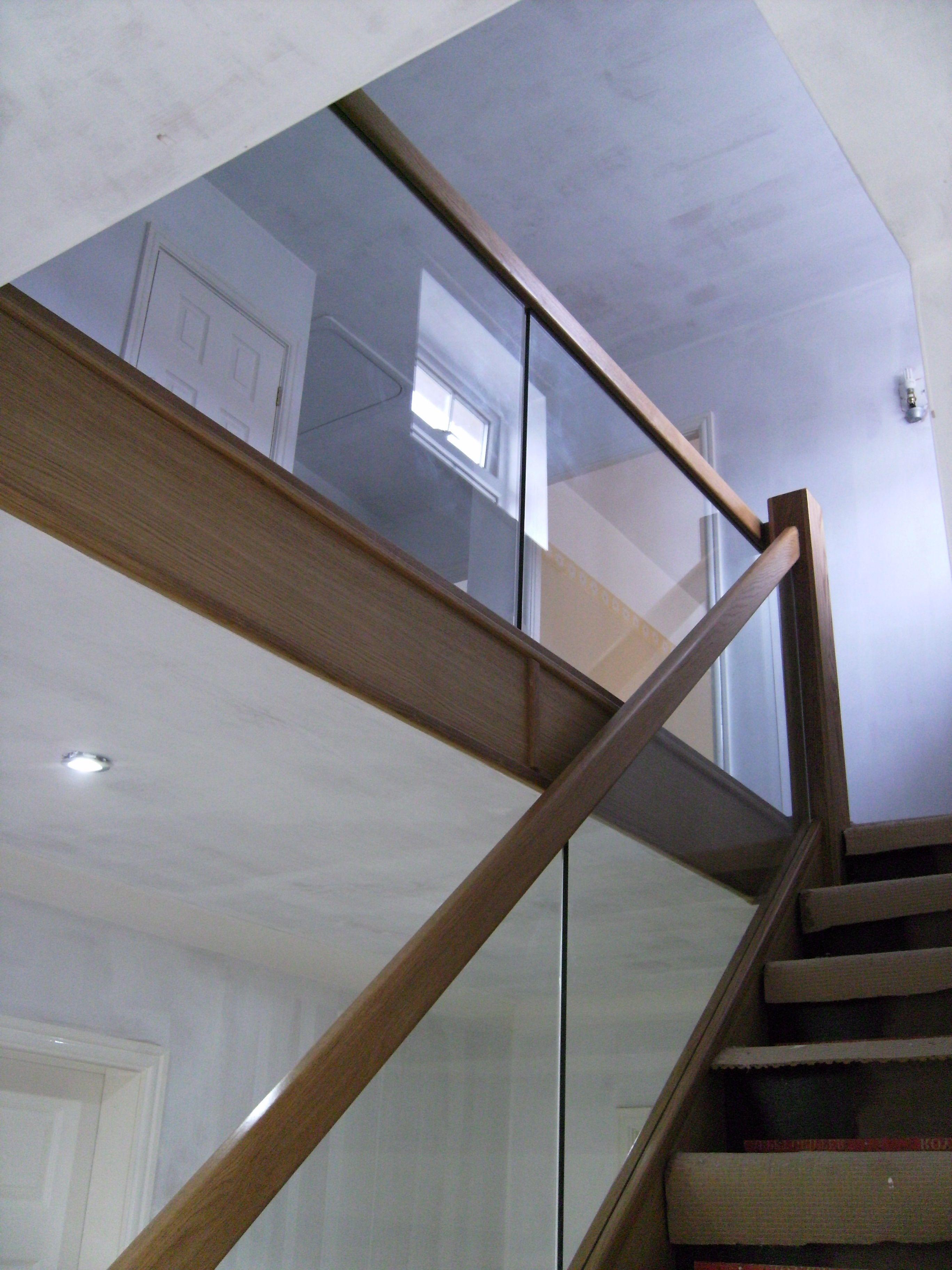 abberford cl oak glass renovation image 4 B