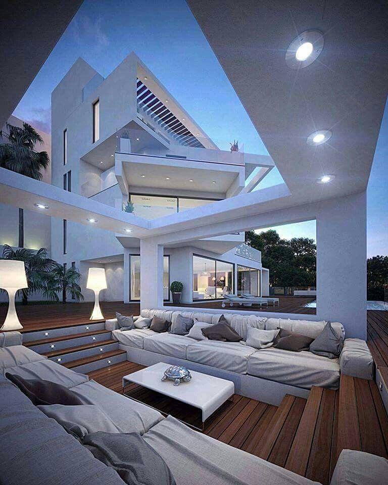 White Residence by Grand Design Javea Instagram/amazing