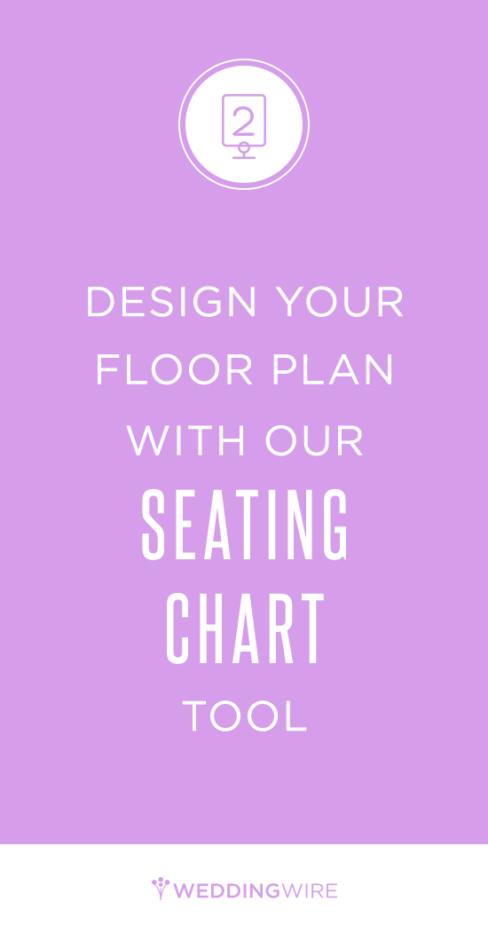 sign up to create your seating chart for access to other easy to