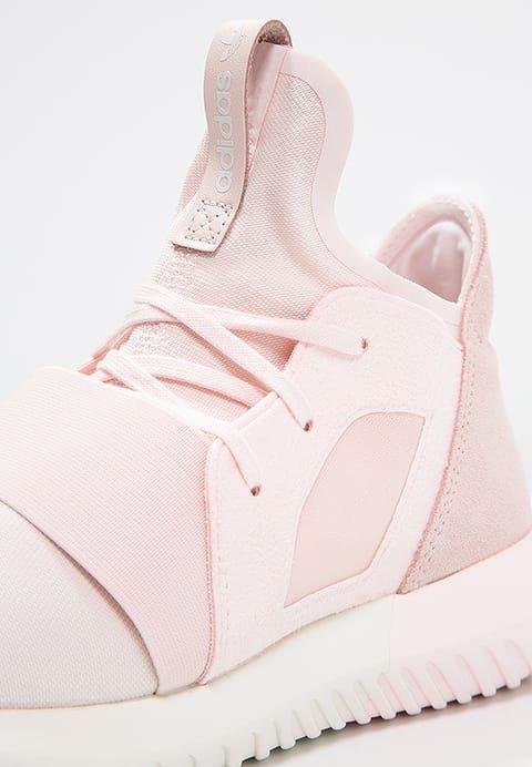 official photos 7bffb 3b1ed Innovatives Design in seiner schönsten Form. adidas Originals TUBULAR  DEFIANT - Sneaker low - halo pink chalk white für 119,95 € (08.12.16) ...