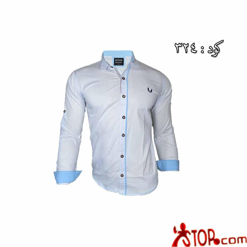 قميص رجالى ليكرا ابيض مطعم لبنى فى الاسكندرية متجر ستوب للملابس الرجالى Mens Tops Shirts Shirt Dress
