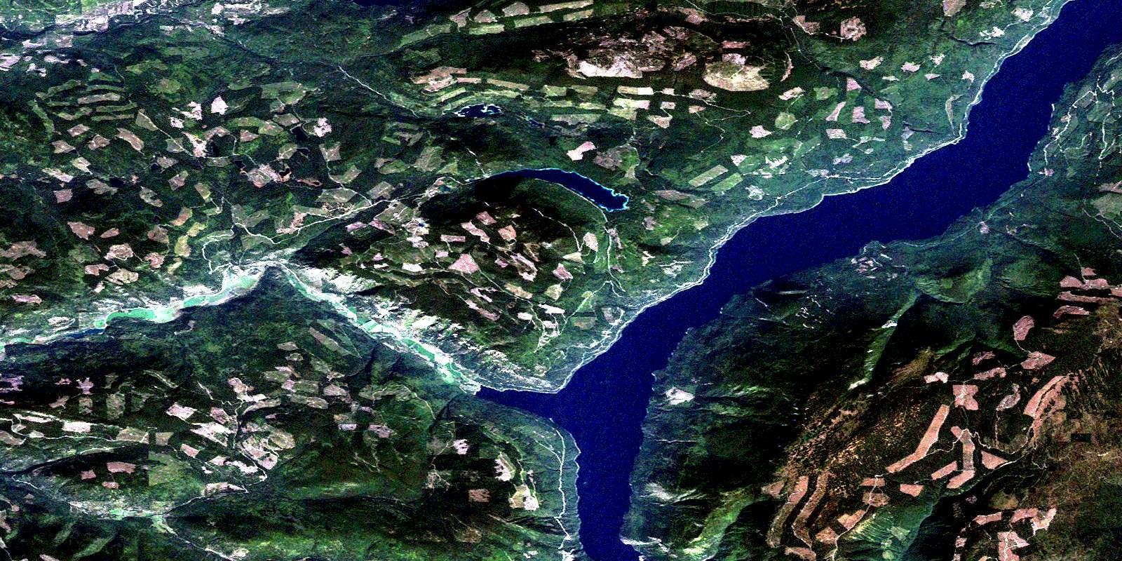 Free Aerial Satellite View 082m04 Adams Plateau High Resolution Satellite Image Map Satellite Image Map Satellite Image Aerial Photo