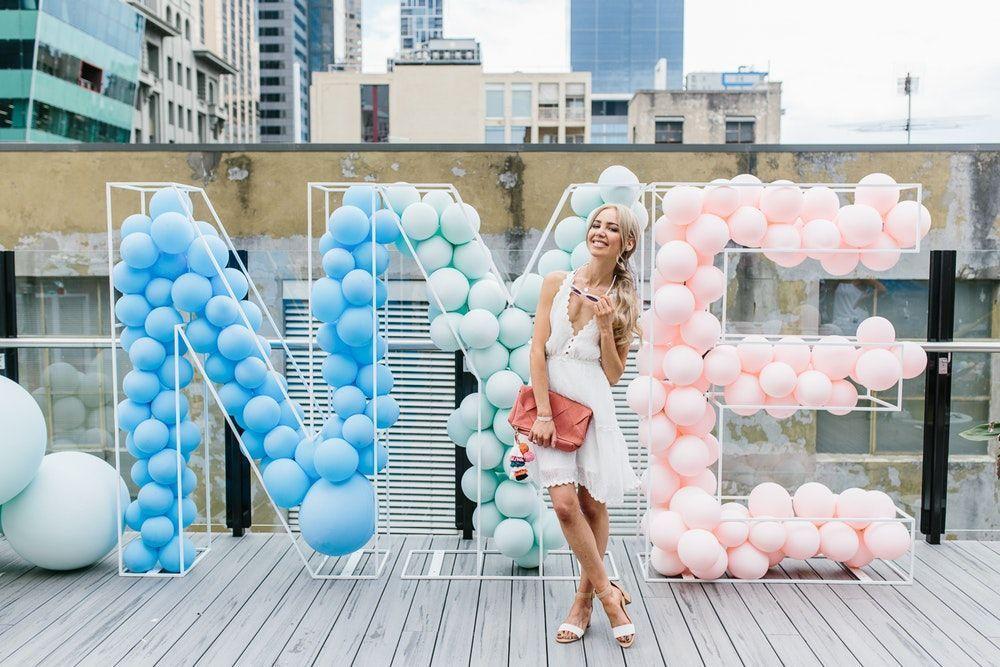 GlitterBalloons in 2020 Glitter balloons, Birthday