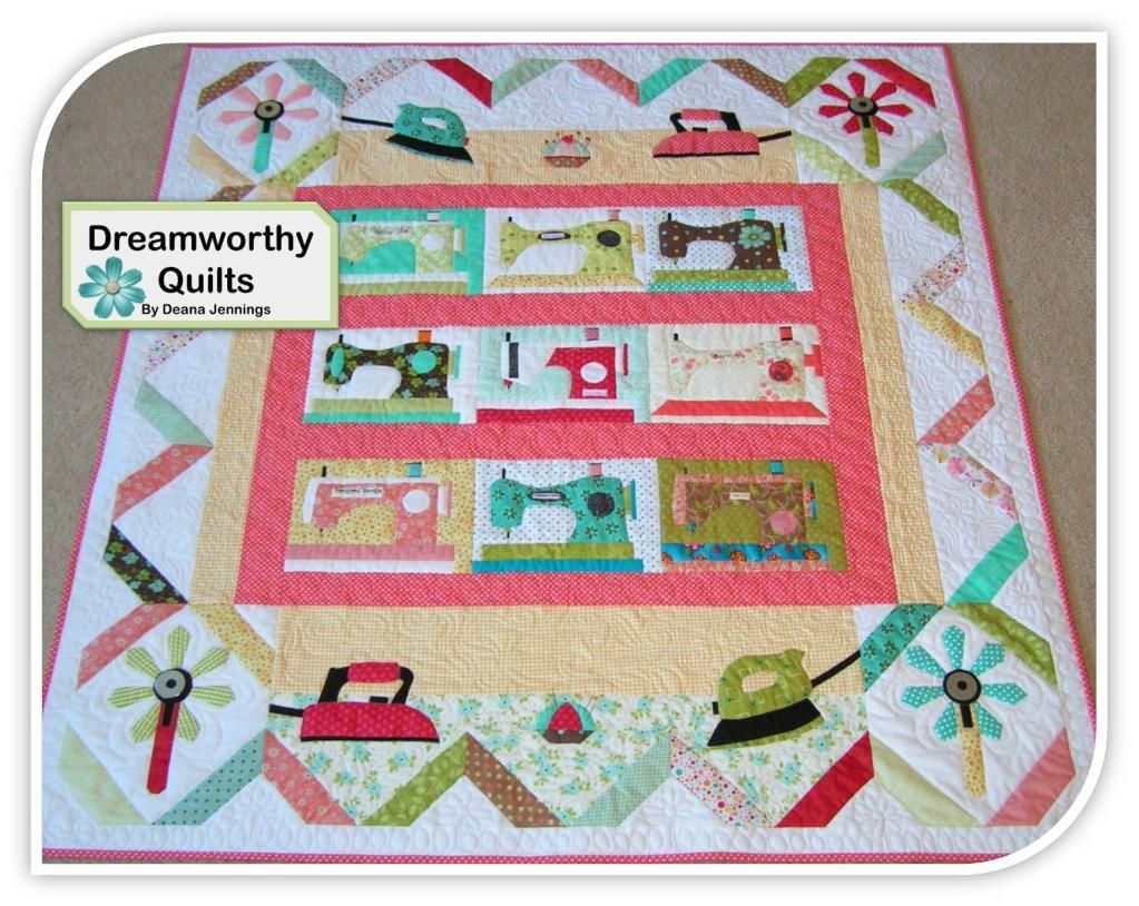Sewing room machine pattern sold separat sewing rooms patterns sewing room machine pattern sold separat jeuxipadfo Gallery