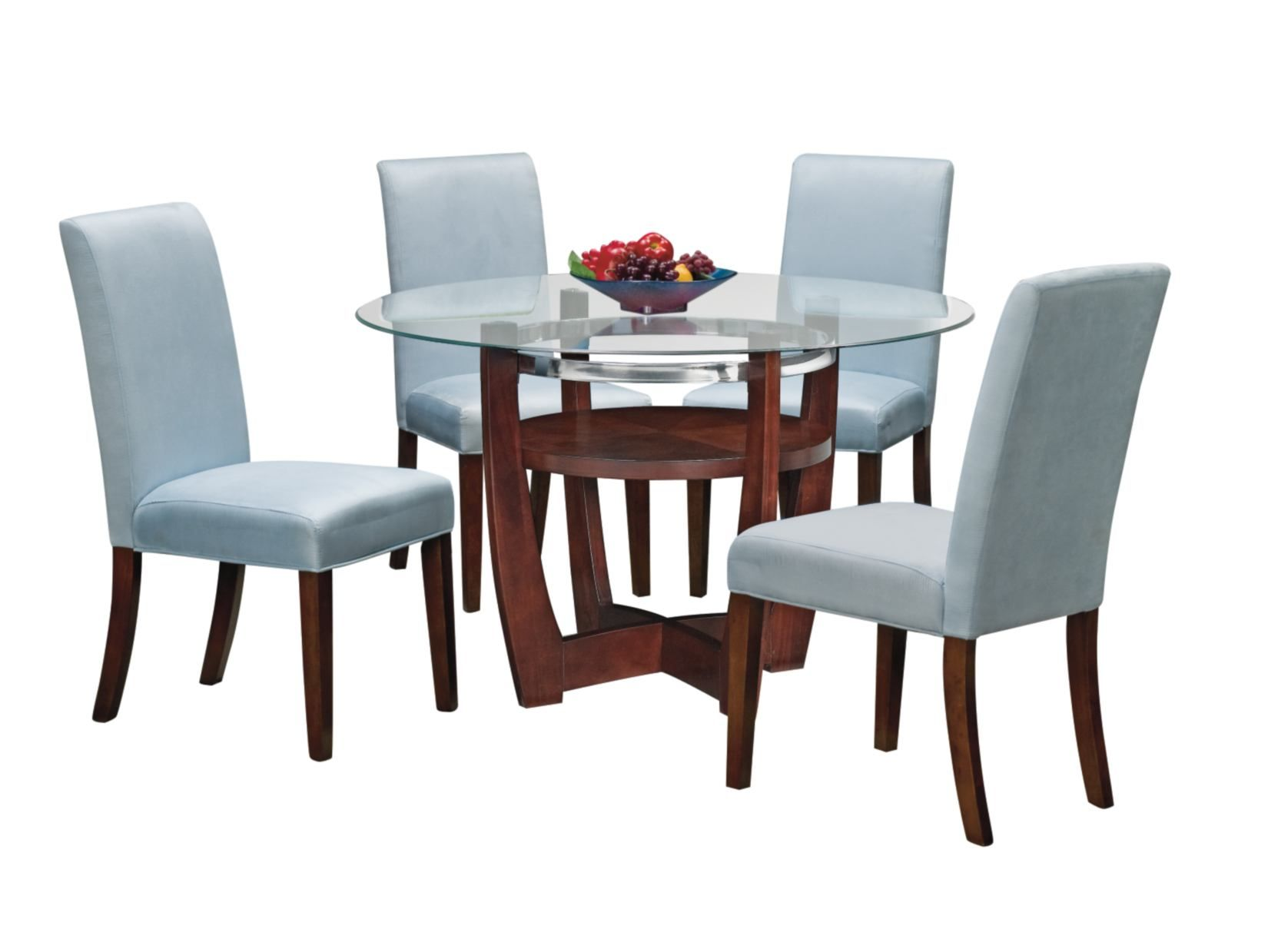 Finish Off Your Kitchen Or Dining Room With The Alcove Table Set Interesting Value City Kitchen Sets Decorating Inspiration