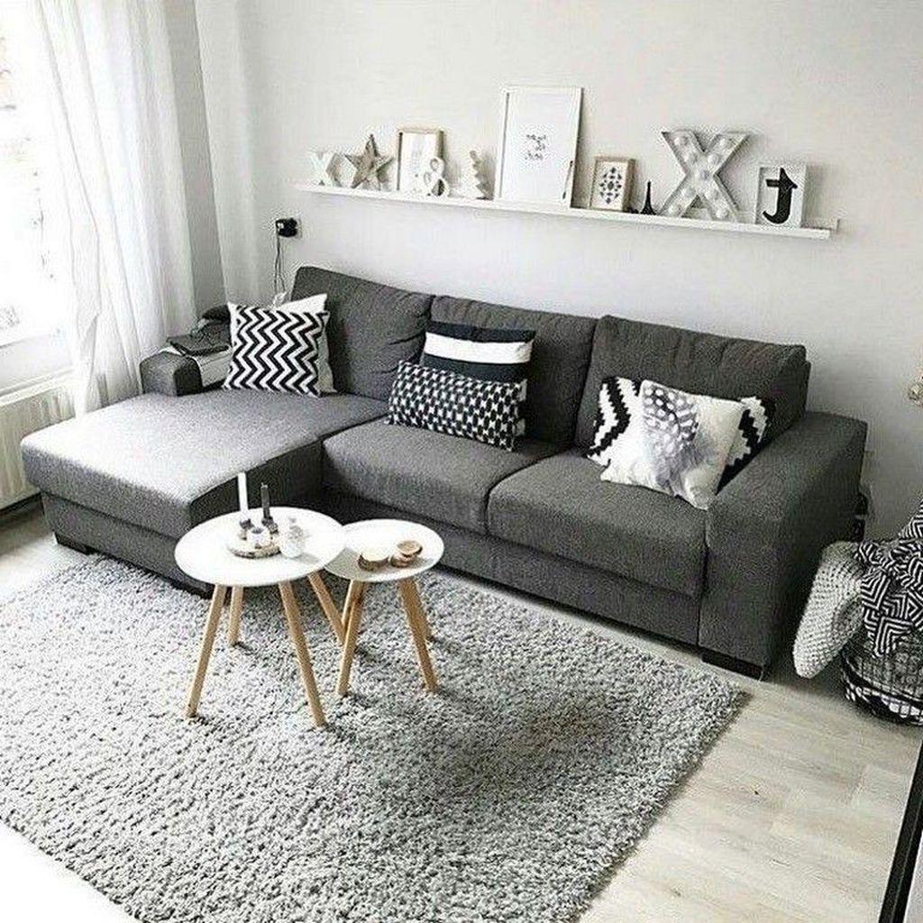 40 Amazing Minimalist Living Room Design Ideas To Try Nordic Living Room Minimalist Living Room Decor Small Living Rooms