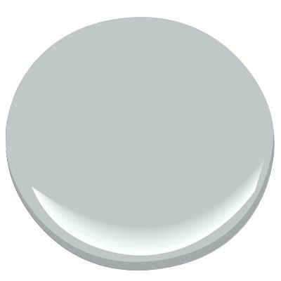 Silver Lake 1598 This Color Is Part Of The Classic Color Collection Surround Yourself W Paint Colors For Home Favorite Paint Colors Benjamin Moore Beach Glass