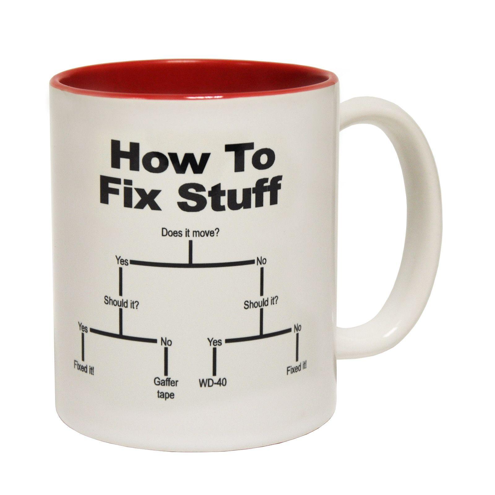Best Nan Ever Magnet Joke Funny Gift Tea Coffee Mug