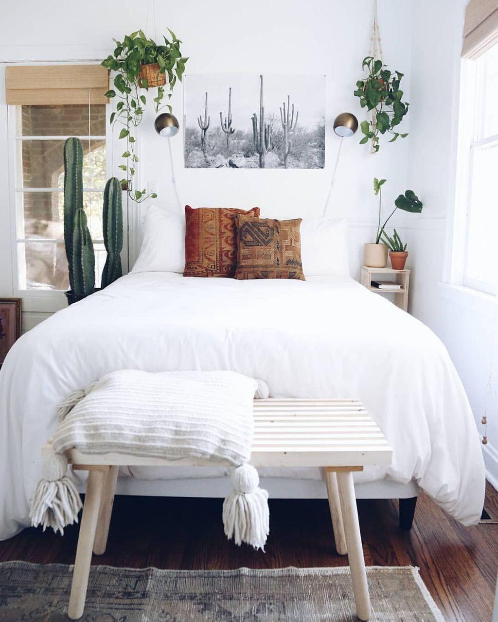 44 Simple Et Moderne Chambre À Coucher Design Idées - 11 ...