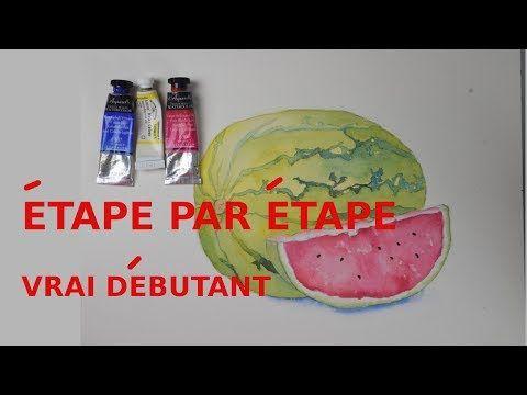 Vrai Debutant Et Debutant Mouille Sur Sec Pas A Pas Et Facile
