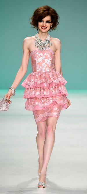 Runway ® - Celebrity Fashion Magazine - Betsey Johnson\'s PRENUP ...
