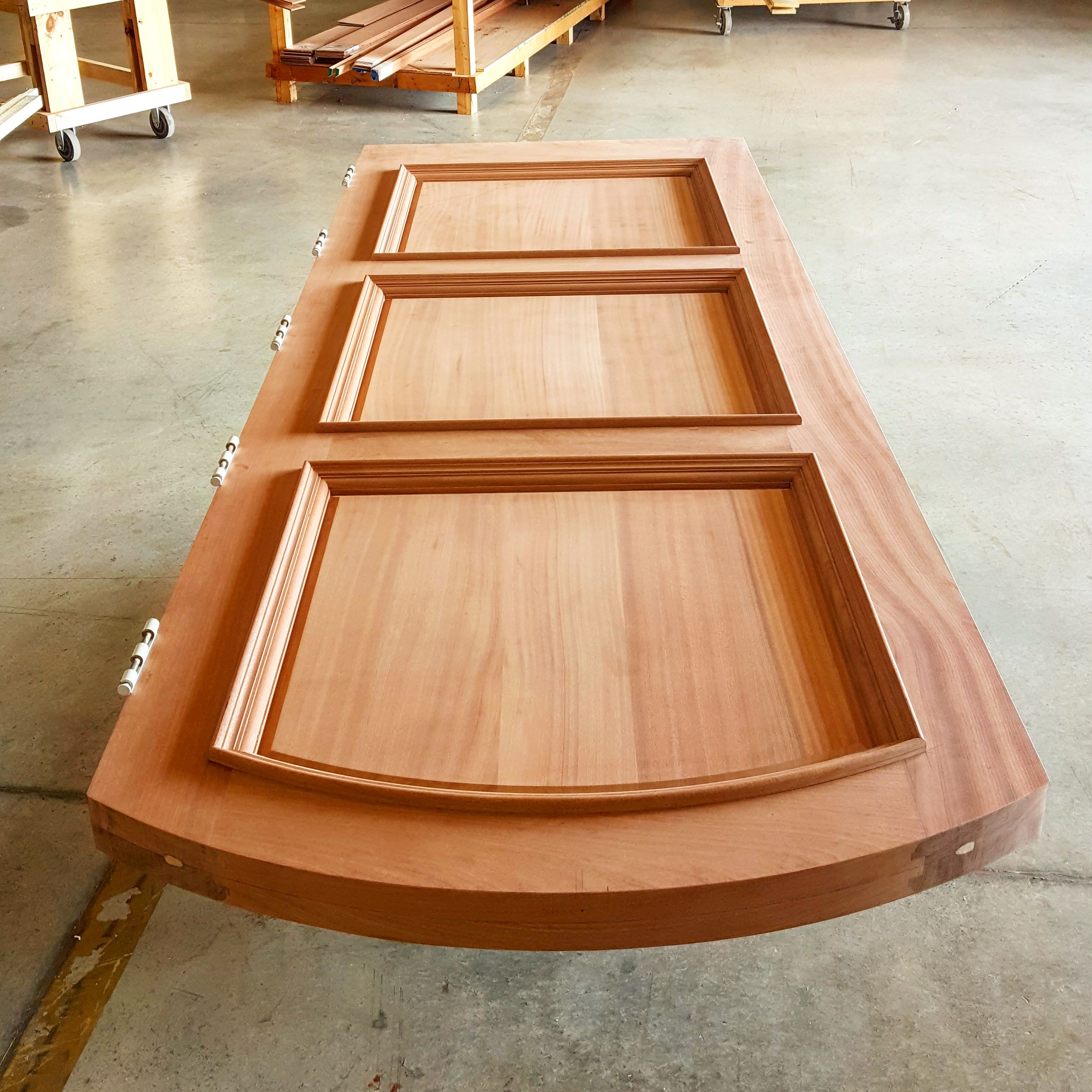 Beau Beautiful Custom Sapele Mahogany Door From The 84 Lumber Millwork In West  Palm Beach