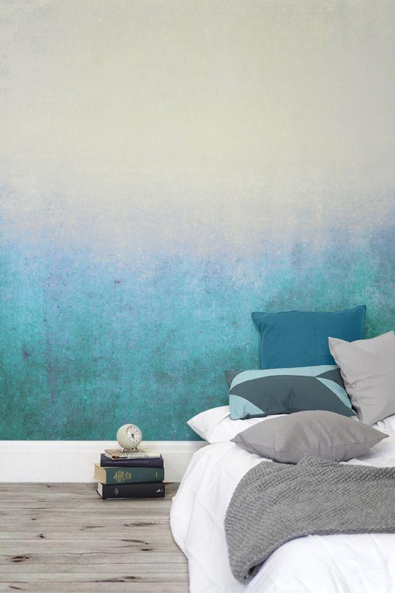 inspiratieboost: het mooiste fotobehang voor in de slaapkamer | huis