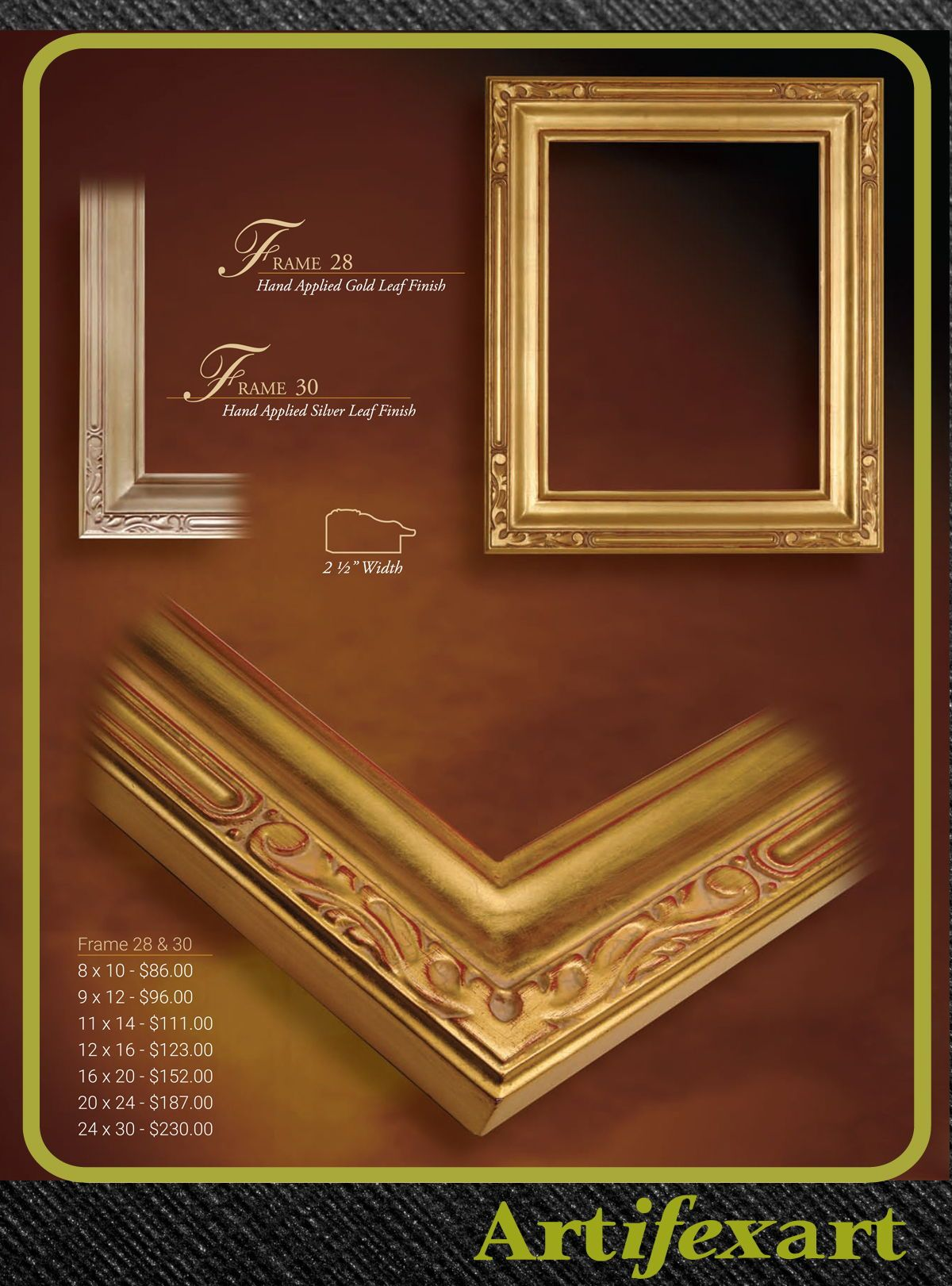 Carved Picture Frame Ornate Gold Frame Silver Traditional Etsy Frame Gold Frame Traditional Frames