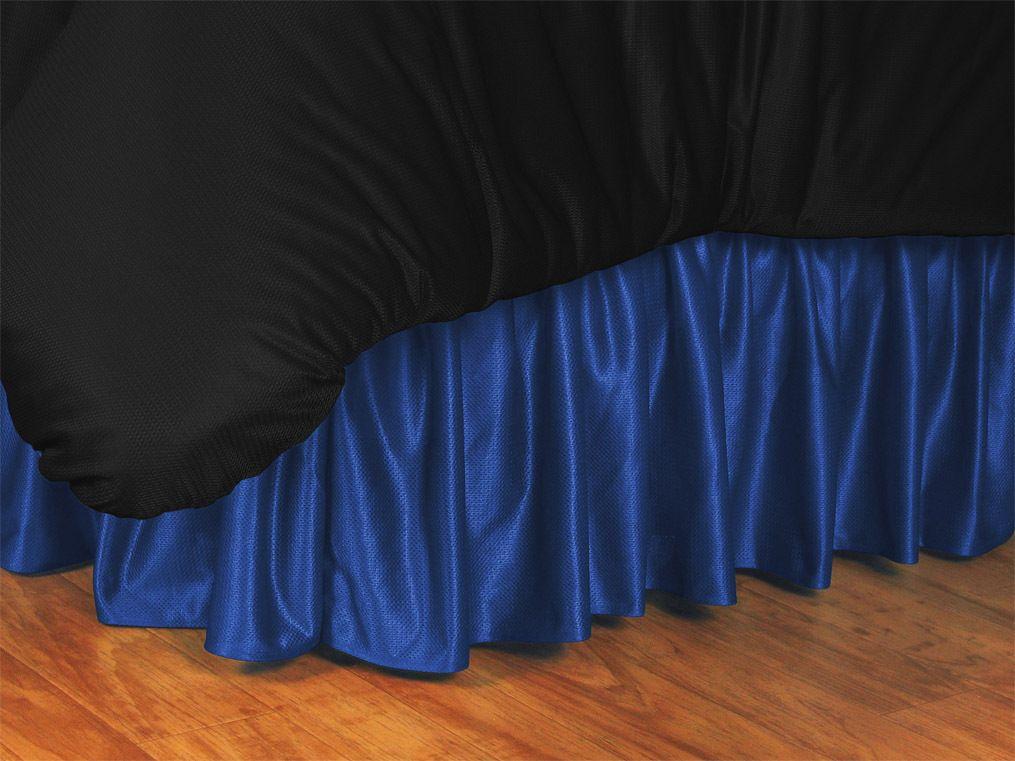 Dallas Mavericks Bed Skirt | Dallas Mavericks Bedskirt