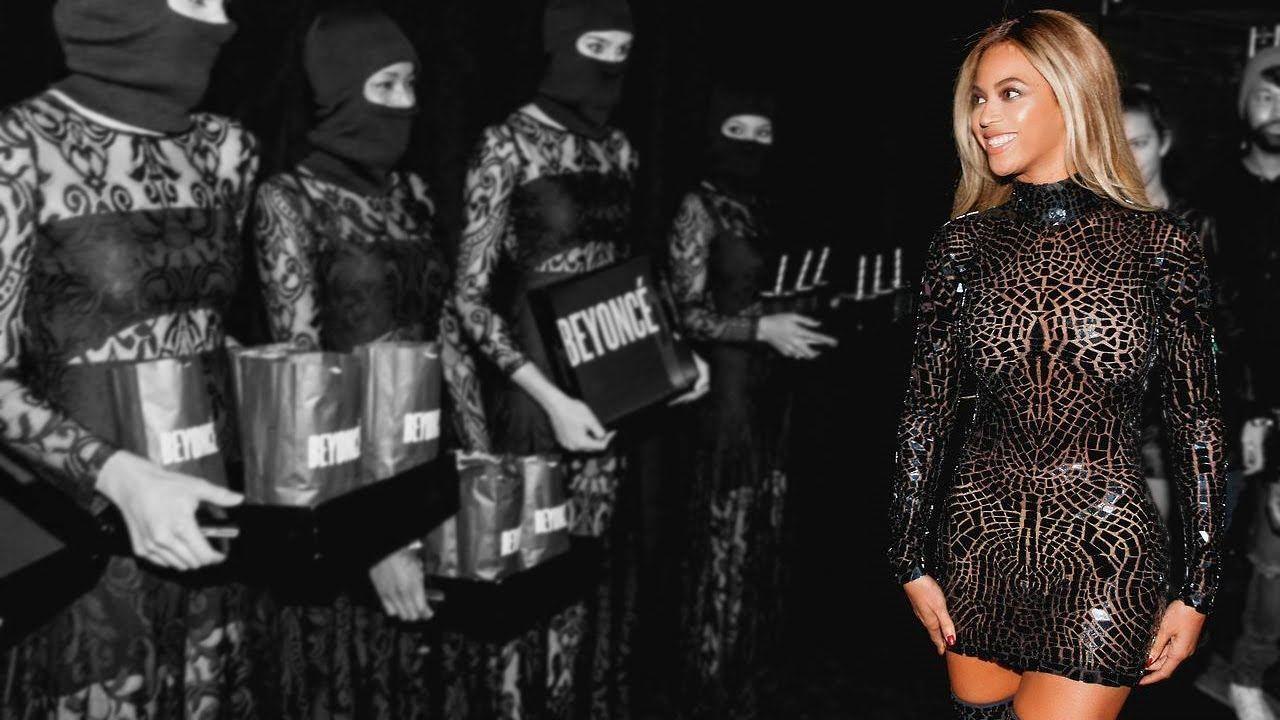 Beyoncé Directors Screening in NYC | SVA THEATRE [Full Version]